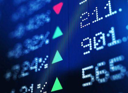 Thị giá cổ phiếu, giá thị trường